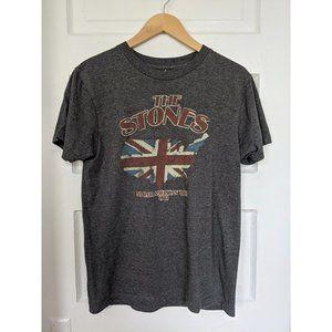Bravado The Rolling Stones Concert Tour T-Shirt